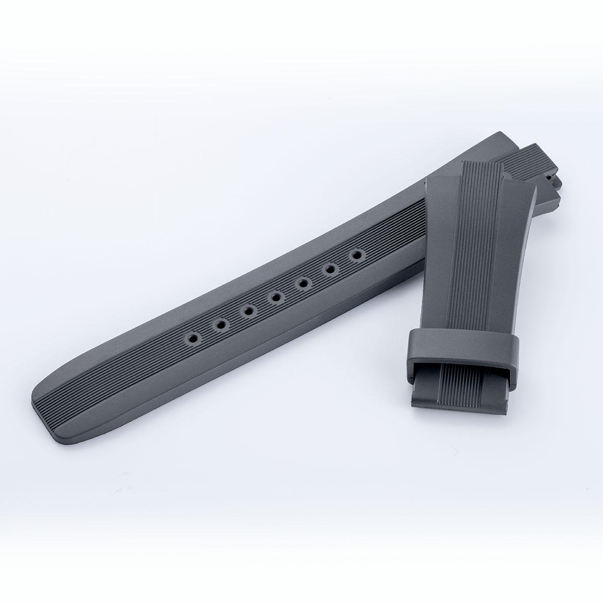 VM02用 ラバーストラップ – グレー(VM02-RGY)